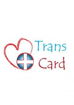 Logo # 240997 voor Ontwerp een inspirerend logo voor een Europees onderzoeksproject TransCard wedstrijd