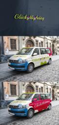 Logo  # 1036611 für Logo   mobiler urbaner Eiswagen Wettbewerb