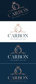 Logo & stationery # 1116783 for Logo and style for a new parfum Brand contest