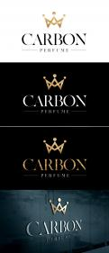 Logo & stationery # 1115988 for Logo and style for a new parfum Brand contest