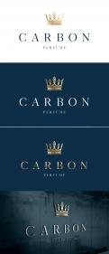 Logo & stationery # 1115992 for Logo and style for a new parfum Brand contest