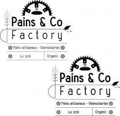 Logo et Identité  n°945439