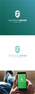 Logo & Huisstijl # 1000981 voor Een zwerfvuilproject dat een frisse warme huisstijl en logo nodig heeft wedstrijd