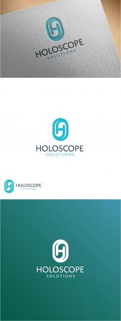 Logo & Huisstijl # 978423 voor Ontwerp een logo en huisstijl voor een Augmented Reality platform wedstrijd