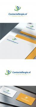 Logo & Huisstijl # 1001973 voor Ontwerp een logo voor de allergie informatie website contactallergie nl wedstrijd