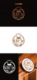 Logo & stationery # 1227721 for creation of a logo for a food   coffee shop contest