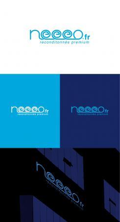 Logo et Identité  n°1195325