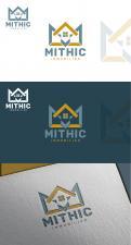 Logo et Identité  n°1095063