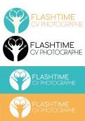 Logo & stationery # 1007624 for Flashtime GV Photographie contest