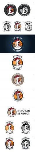 Logo et Identité  n°870607