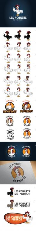 Logo et Identité  n°871530