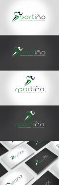 Logo & Corporate design  # 696840 für Sportiño - ein aufstrebendes sportwissenschaftliches Unternehmen, sucht neues Logo und Corporate Design, sei dabei!! Wettbewerb