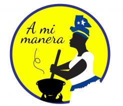 Logo & Huisstijl # 345787 voor A mi manera wedstrijd