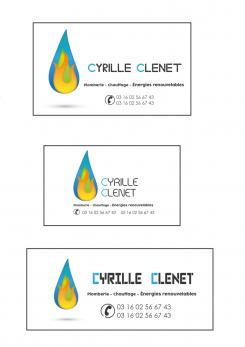 Logo & Huisstijl # 472436 voor Plumbing south Morbihan france wedstrijd