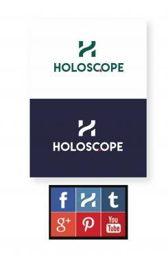 Logo & Huisstijl # 987057 voor Ontwerp een logo en huisstijl voor een Augmented Reality platform wedstrijd