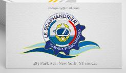 Logo et Identité  n°902723