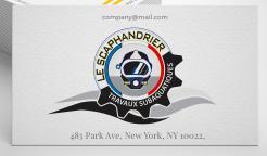Logo et Identité  n°902725