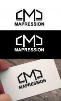 Logo & Huisstijl # 1210502 voor MaPression Identity wedstrijd