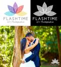 Logo & stationery # 1009641 for Flashtime GV Photographie contest