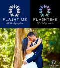 Logo & stationery # 1009374 for Flashtime GV Photographie contest