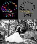 Logo & stationery # 1009194 for Flashtime GV Photographie contest