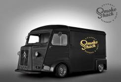 Le Vintage Burger Food Truck