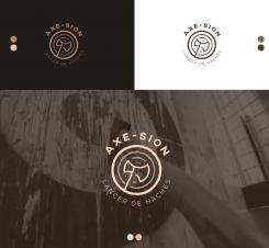 Logo et Identité  n°1151035