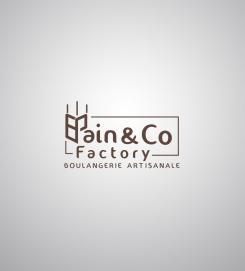 Logo et Identité  n°950431