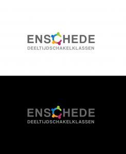 Logo & Huisstijl # 991570 voor Logo en huisstijl laten ontwikkelen voor  de deeltijdschakelklassen Enschede   wedstrijd