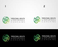 Logo & Huisstijl # 987866 voor Mind body connectie  mindset change  pijnvrij wedstrijd