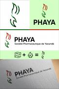 Logo & stationery # 1127325 for logo and identity for a sme of pharmaceutical products contest