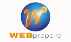 Logo & stationery # 1098839 for Design a catchy new logo for a web design   hosting company contest