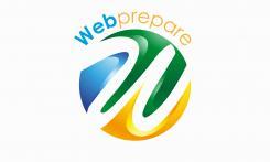 Logo & stationery # 1098844 for Design a catchy new logo for a web design   hosting company contest