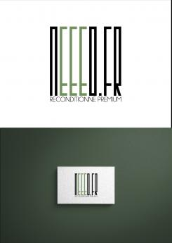 Logo et Identité  n°1196914
