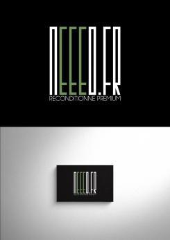 Logo et Identité  n°1196925