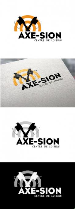 Logo et Identité  n°1151012