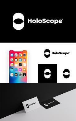 Logo & Huisstijl # 974852 voor Ontwerp een logo en huisstijl voor een Augmented Reality platform wedstrijd