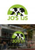 Logo & Huisstijl # 937273 voor nieuw logo en huisstijl voor ijsleverancier wedstrijd