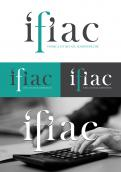Logo & stationery # 638463 for New logo for IFIAC  accounting services contest