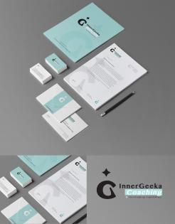Logo & stationery # 351660 for Design a charismatic and attractive Logo & Stationery for