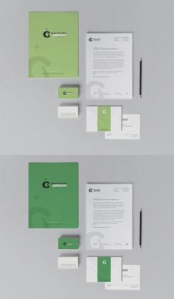 Logo & stationery # 352500 for Design a charismatic and attractive Logo & Stationery for