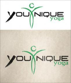 Logo & Corp. Design  # 504361 für Entwerfen Sie ein modernes+einzigartiges Logo und Corp. Design für Yoga Trainings Wettbewerb