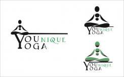 Logo & Corp. Design  # 504289 für Entwerfen Sie ein modernes+einzigartiges Logo und Corp. Design für Yoga Trainings Wettbewerb
