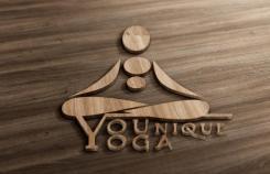 Logo & Corp. Design  # 504297 für Entwerfen Sie ein modernes+einzigartiges Logo und Corp. Design für Yoga Trainings Wettbewerb
