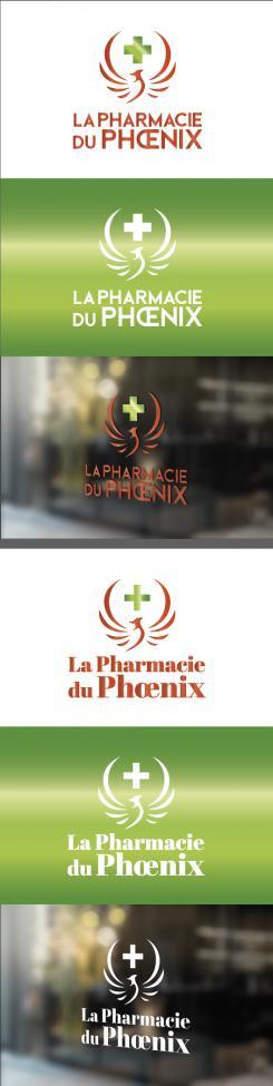 Logo et Identité  n°1160692