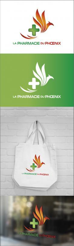 Logo et Identité  n°1161801