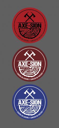 Logo et Identité  n°1150967