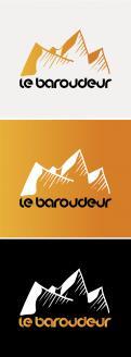 Logo et Identité  n°1182812