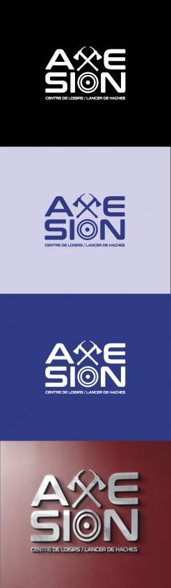 Logo et Identité  n°1150725
