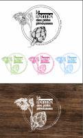 Logo et Identité  n°1245829
